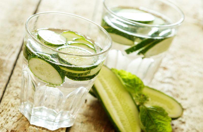 Cetriolo, l'alimento idratante per la tua estate