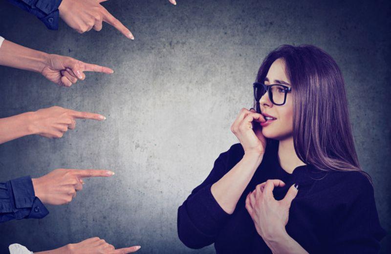 Ansia sociale, cos'è e come superarla
