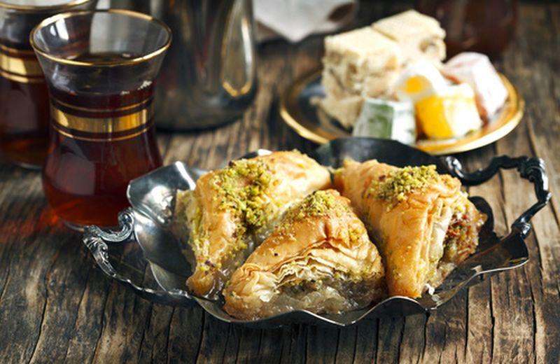 Cucina turca: caratteristiche e alimenti principali