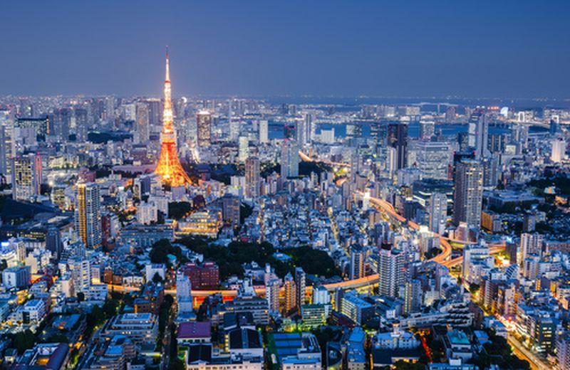 10 motivi per visitare Tokyo