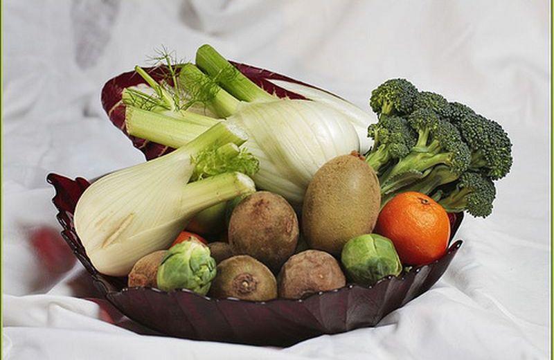 Colesterolo alto? Combattilo con la dieta