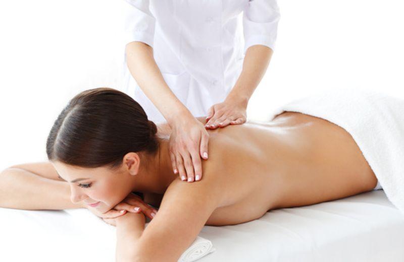 Anatripsis, il massaggio mediterraneo