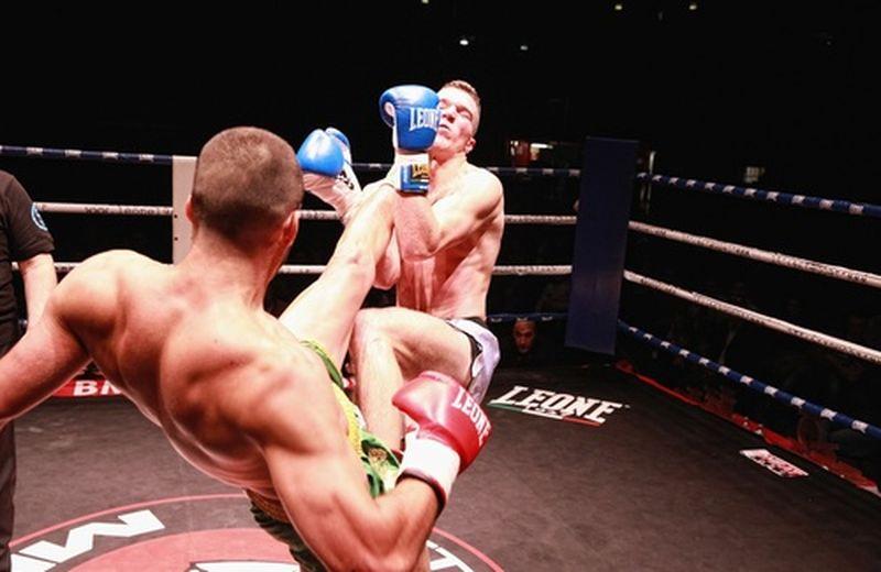 Arti marziali: il savate