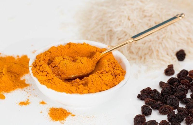 3 ricette con il curry