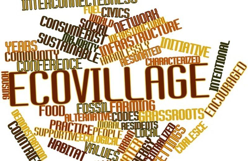 Vivere il futuro: European Ecovillage Conference