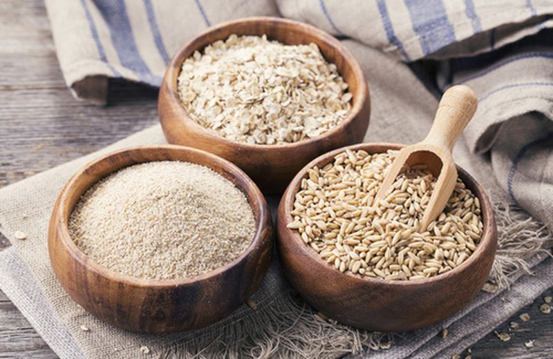 Avena, benefica per l'intestino