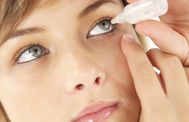 Congiuntivite virale e allergica, differenze e terapie