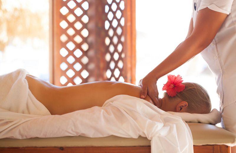 Tok sen, un massaggio particolare
