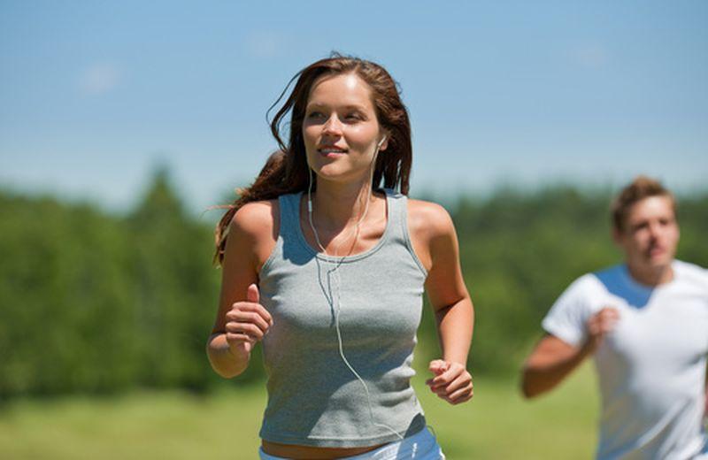 Come cambia il metabolismo in estate