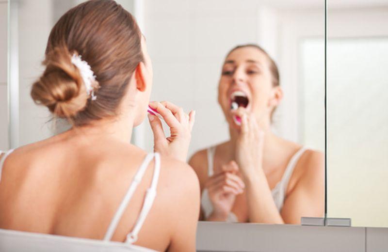 Denti, come mantenerli sani