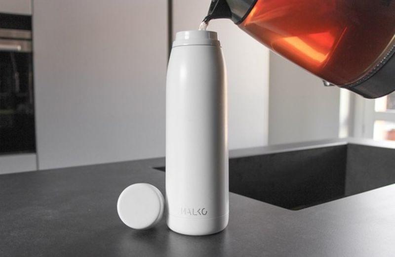 Malko bottle, la bottiglia ecologica