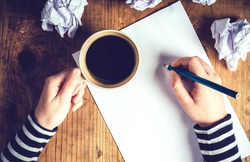 Il caffè aiuta la concentrazione