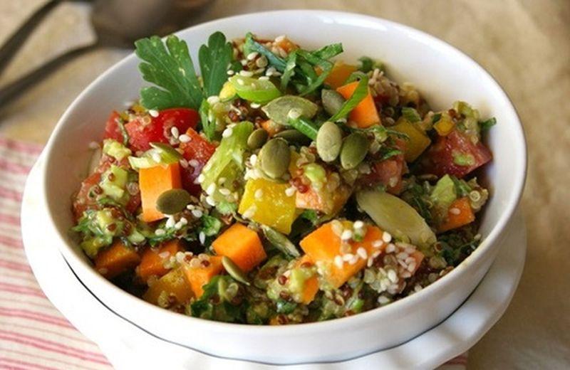 Ricette vegan con l'avocado