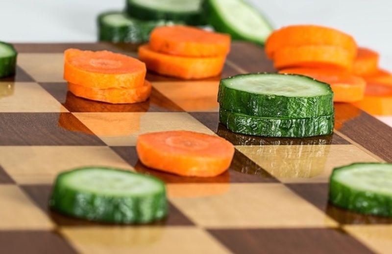 Concetto di fitocomplesso e alimenti sbilanciati