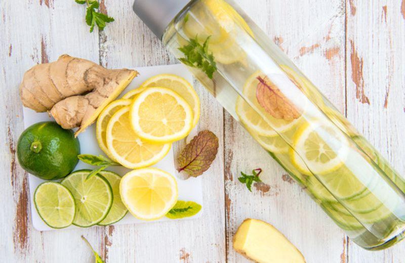 10 varianti della limonata