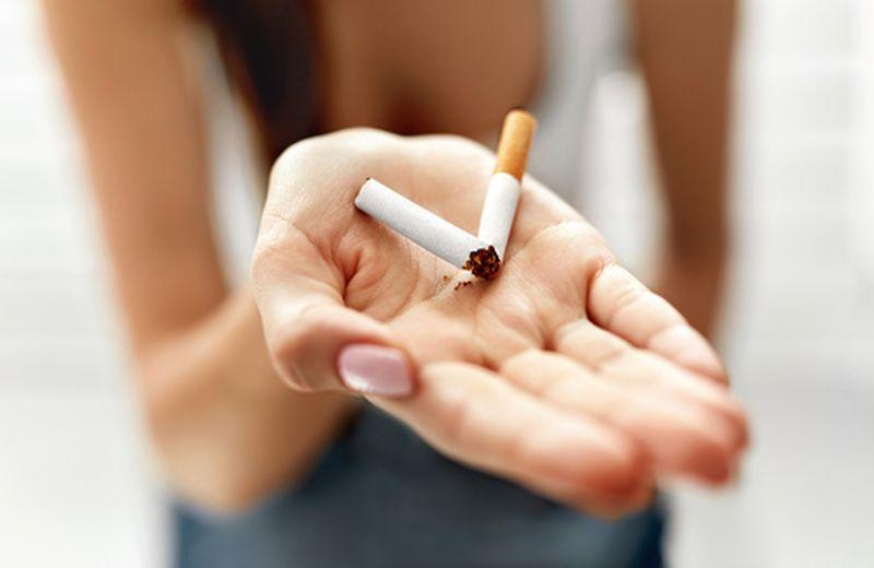 Come smettere di fumare, la mia esperienza