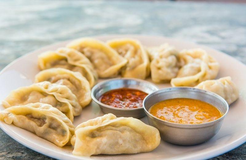 Momo tibetani: la ricetta