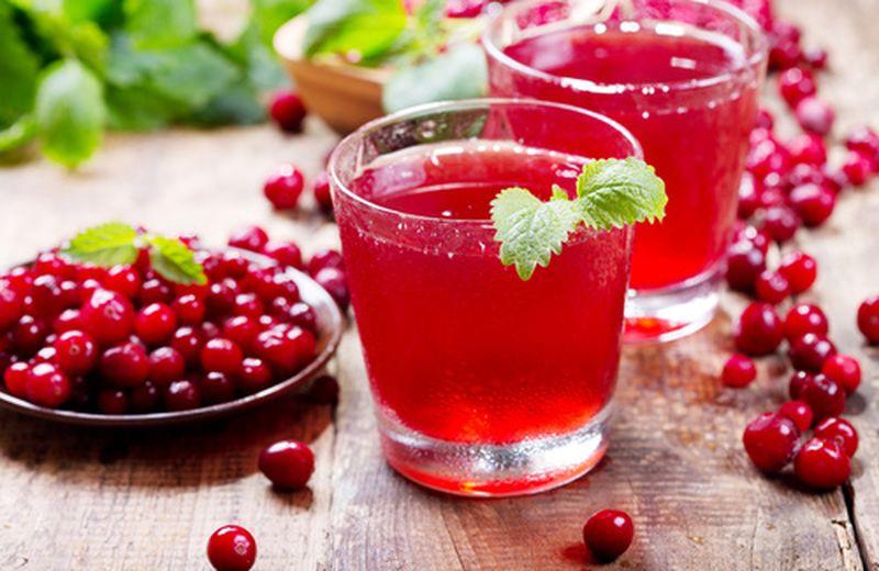 Mirtillo rosso e uva ursina contro la cistite