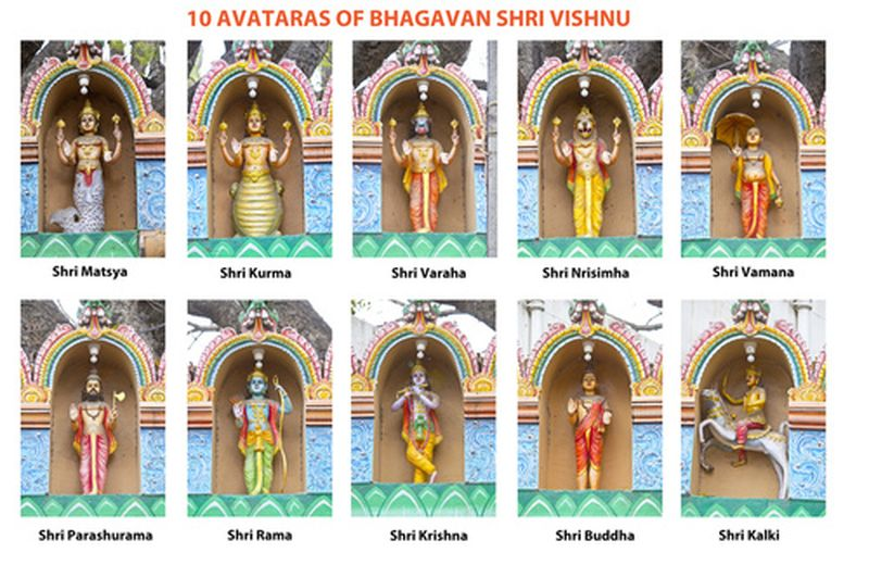 Purana, alla scoperta delle fiabe vediche