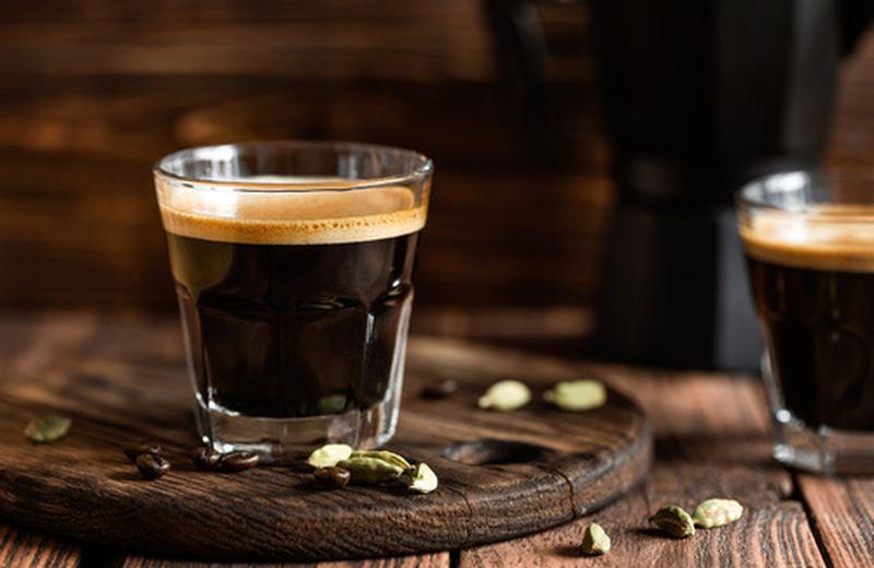 Caffè al Cardamomo, come prepararlo