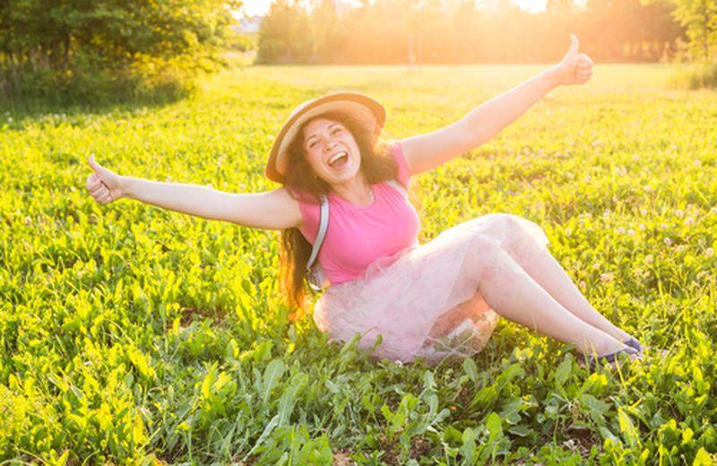 Migliorare il tono dell'umore con iperico e rodiola