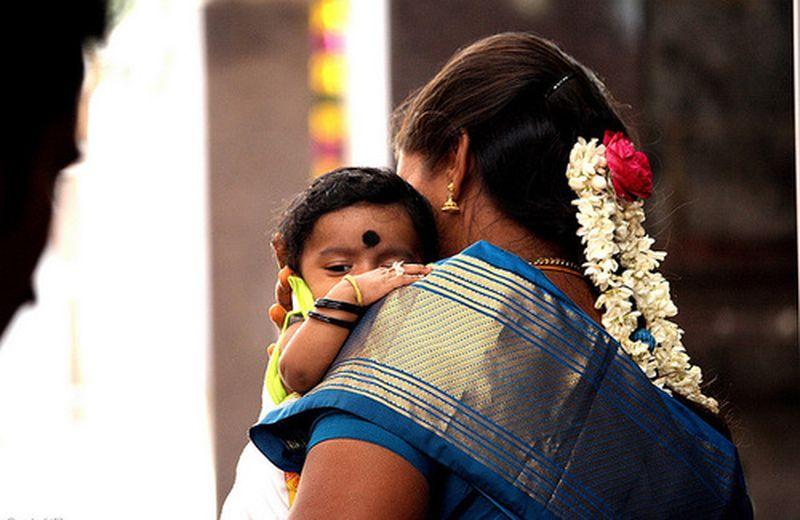 L'energia del risveglio all'Unità: incontro con un Diksha giver