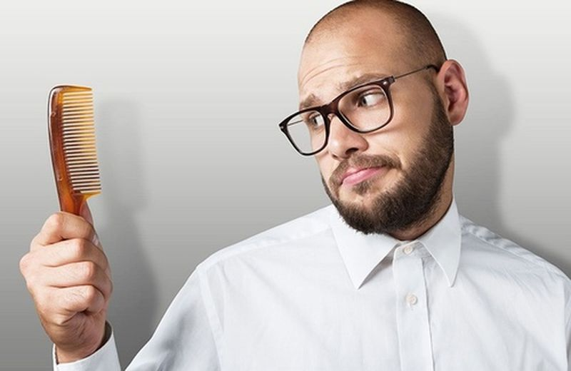 Caduta dei capelli, trattamenti ayurvedici
