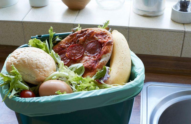 7 modi per evitare lo spreco di cibo