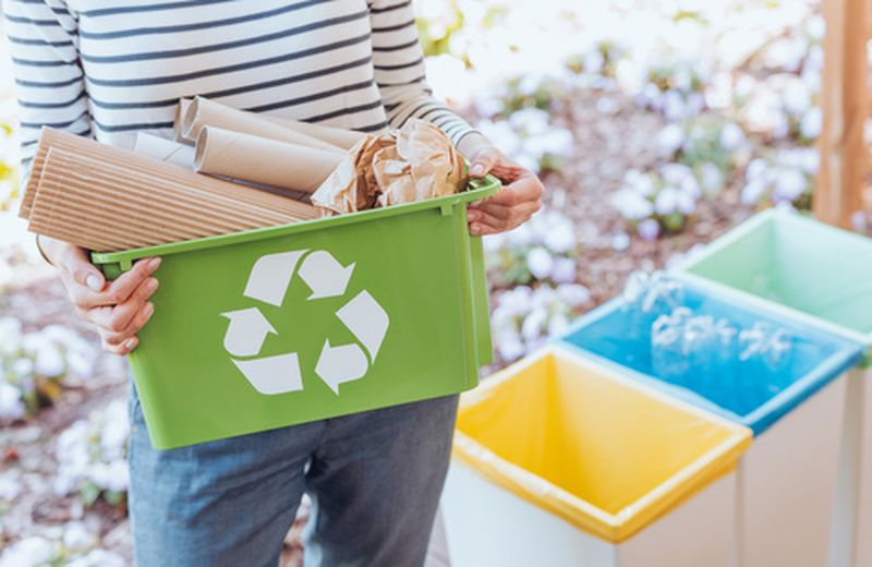 """Kamikatsu, la città giapponese """"zero waste"""""""