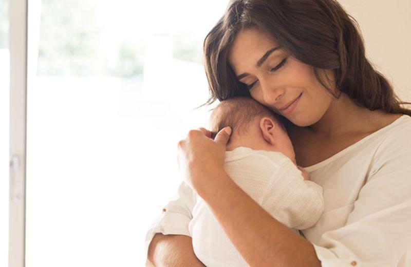 Cura e igiene del neonato