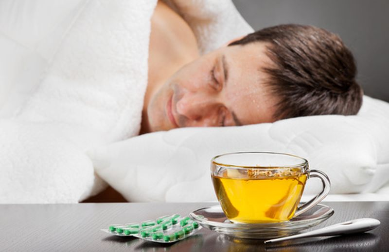 Le erbe che favoriscono il sonno