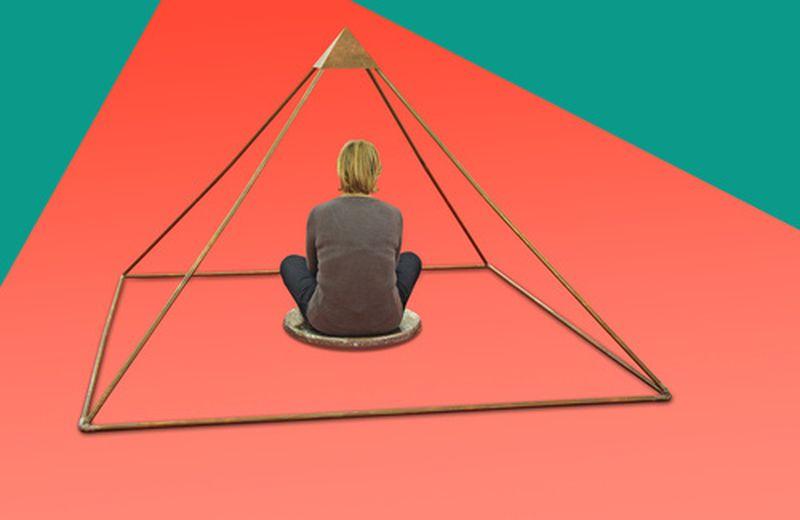 Cos'è la piramidoterapia