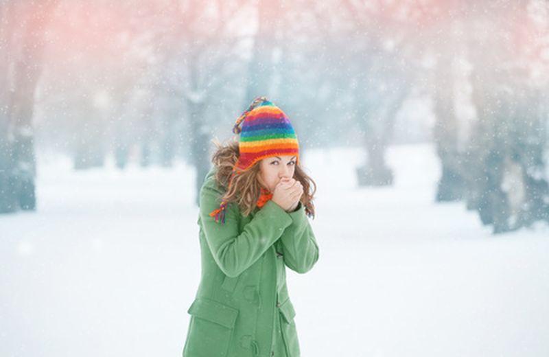 Gli antibiotici naturali per l'inverno