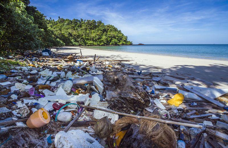 In Costa Rica vietata la plastica monouso