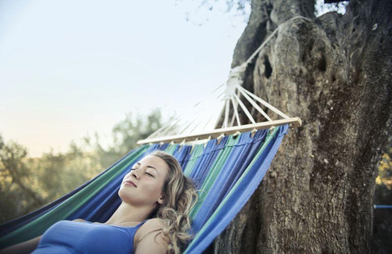 Portare il relax nella vita quotidiana