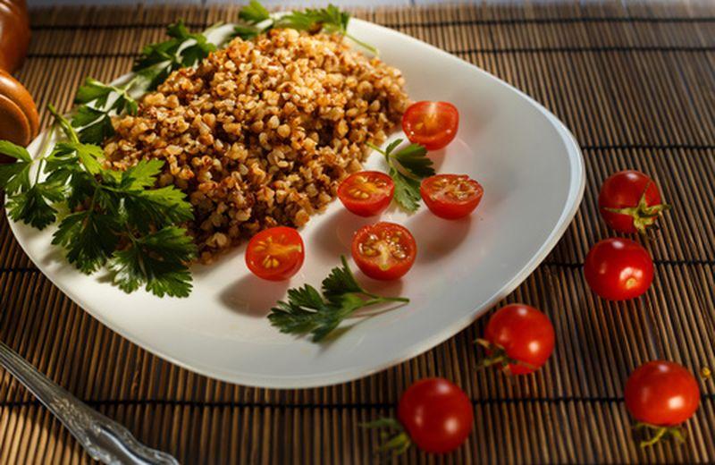 Grano saraceno: 3 ricette vegetariane