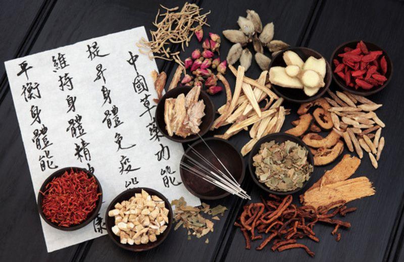 Legami tra Medicina Cinese, agopuntura e shiatsu