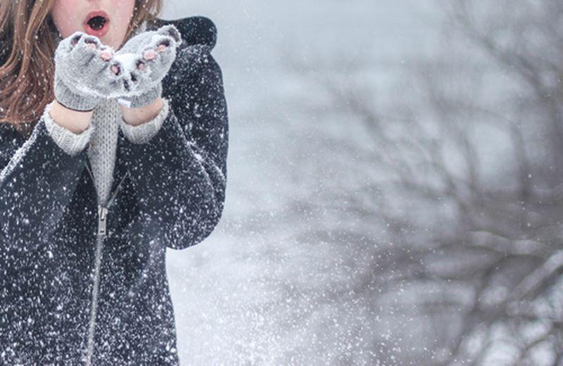 Prevenire il raffreddore con i rimedi naturali