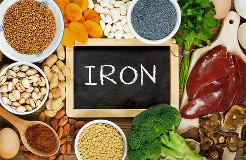 Carenza di ferro: quali trucchi adottare nella dieta