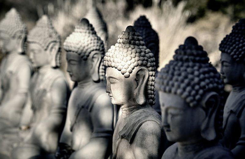 Cos'e' il Buddhismo Shambhala?