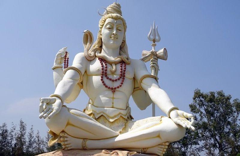 Simbologia del dio Shiva