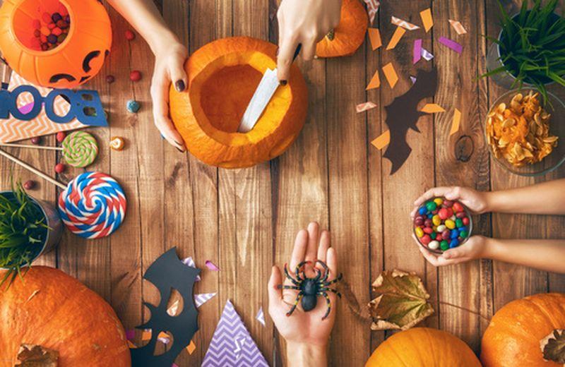 Le origini esoteriche di Halloween