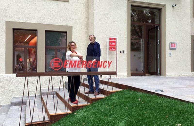 A Milano è nata la casa di Emergency