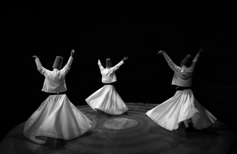 L'amore secondo i sufi