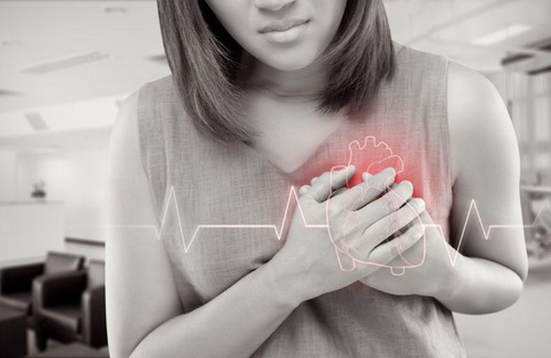 Malattie del cuore e depressione nelle donne