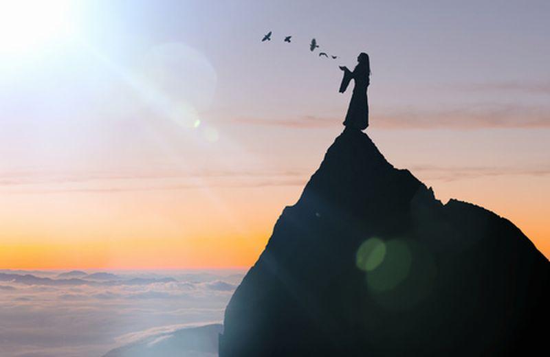 Shanti: i passi della pace interiore
