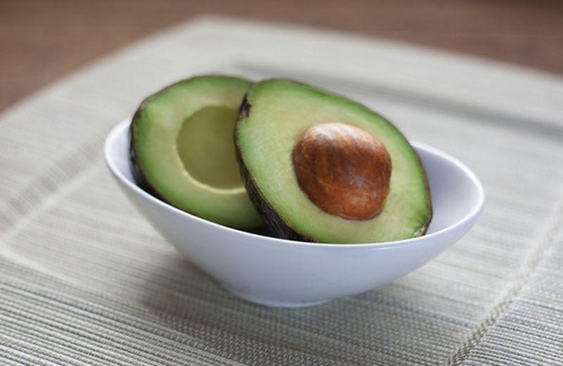 Cinque ricette con l'avocado