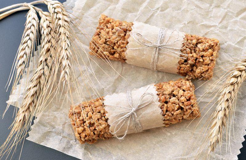 Come fare delle barrette con i cereali avanzati