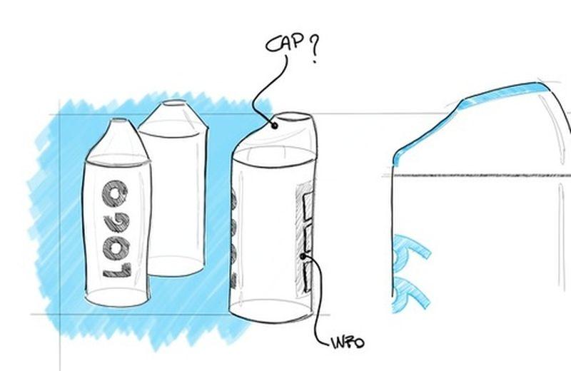 Drop 99, il filtro per l'acqua antibatterico