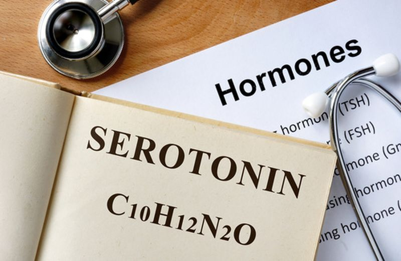 Serotonina: cos'è e quali funzioni ha